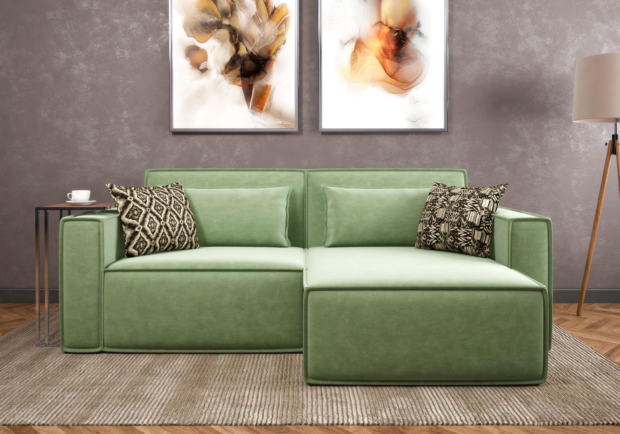 Corner Sofa Stanley