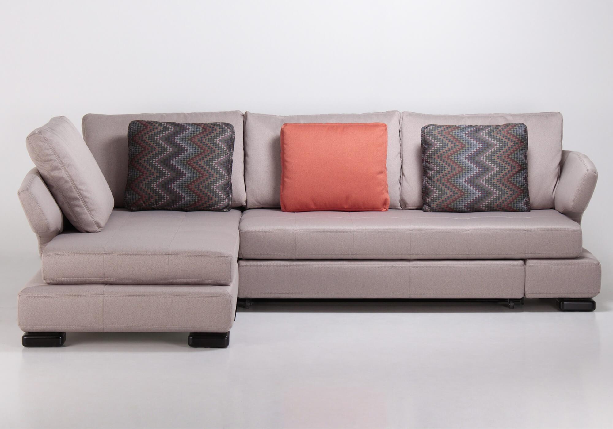 Corner Sofa Dallas