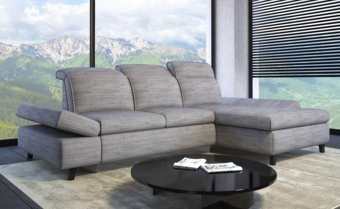 Угловой диван Magnum