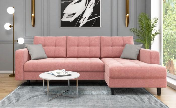 Угловой диван Martin