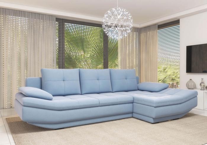 Угловой диван Space