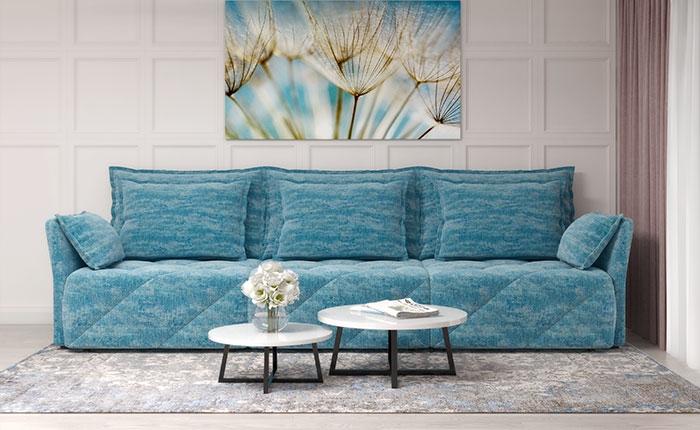 Sofa Nirvana