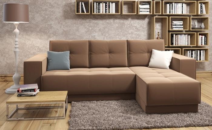 Угловой диван Denton