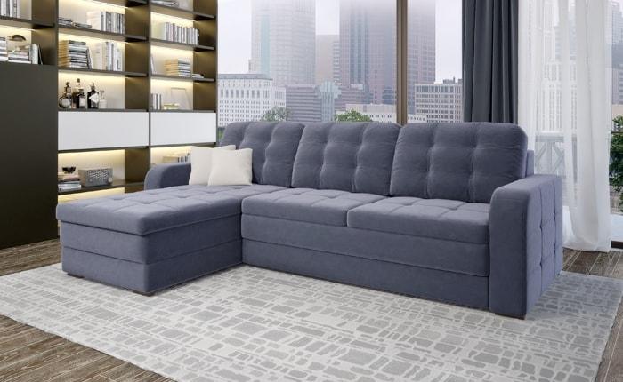 Corner sofa Berlin