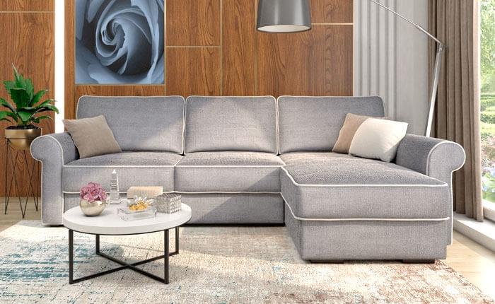 Угловой диван Sicilly