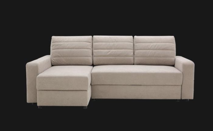 Угловой диван Twist