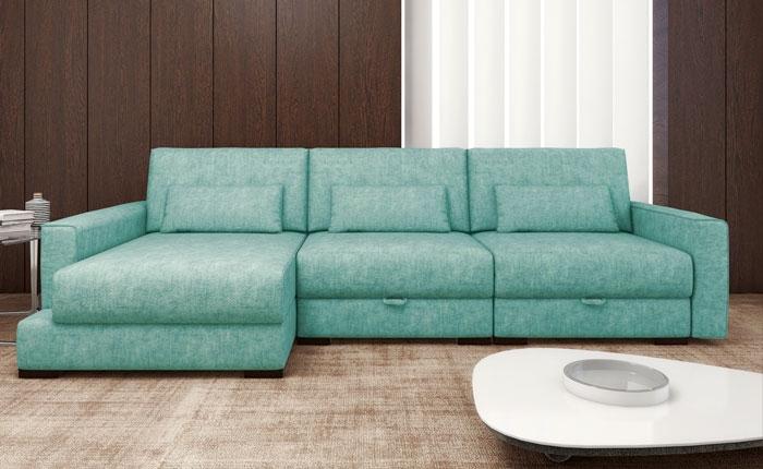 Угловой диван Fiji