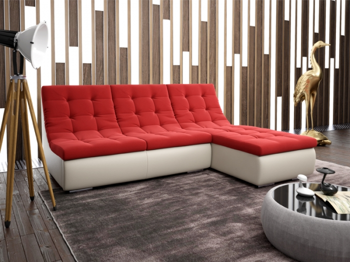 Corner sofa Nicol eco