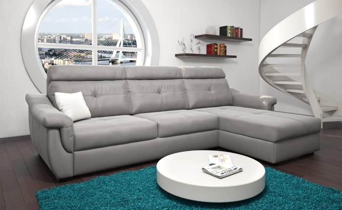 Угловой диван Köln