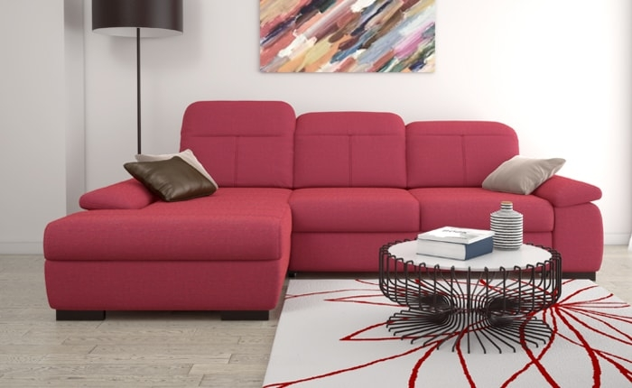 Ecksofa Manhattan