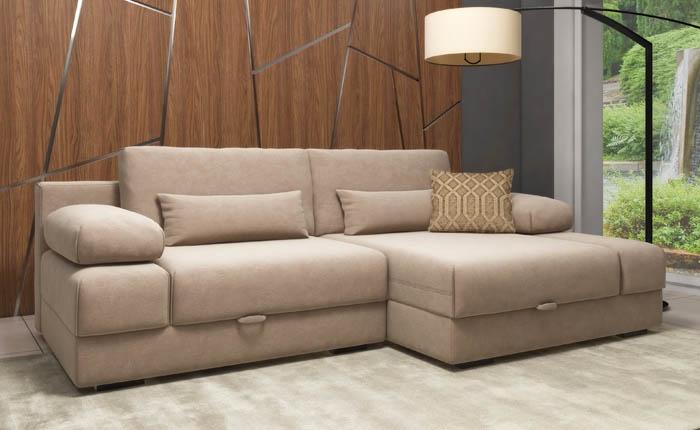 Corner sofa Energy