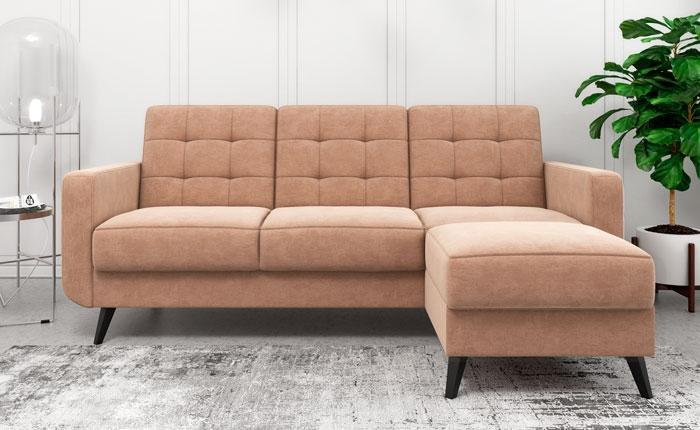 Угловой диван Prime