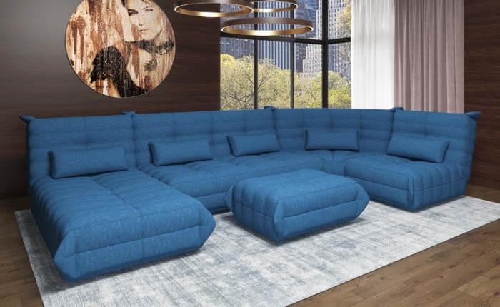 Modular system Lounge