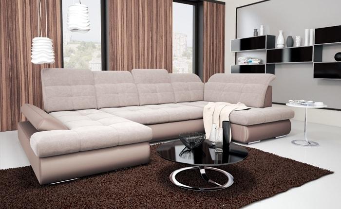 Угловой диван Roxi 2