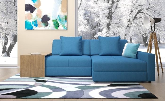 Угловой диван Savoy